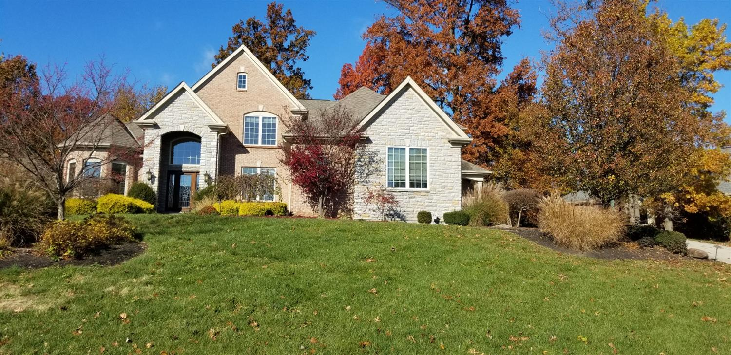 Property for sale at 4971 Oakbrook Lane, Deerfield Twp.,  Ohio 45040