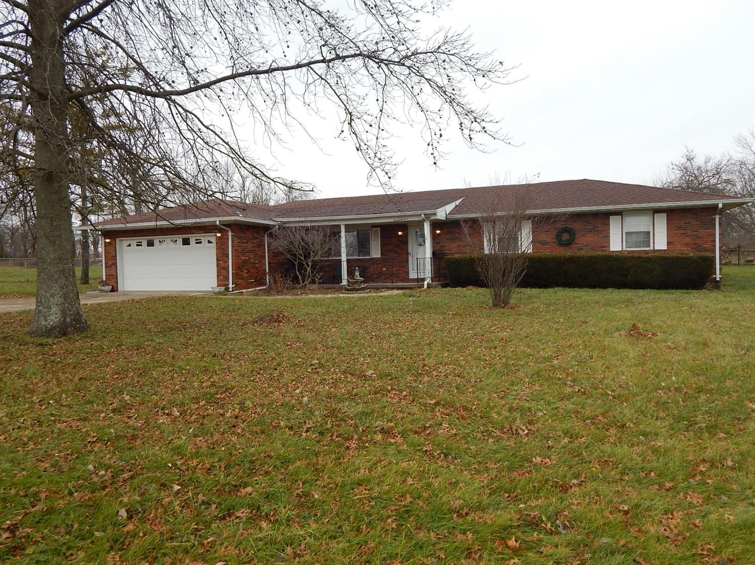 Property for sale at 3994 Oxford Middletown Road, Wayne Twp,  OH 45067