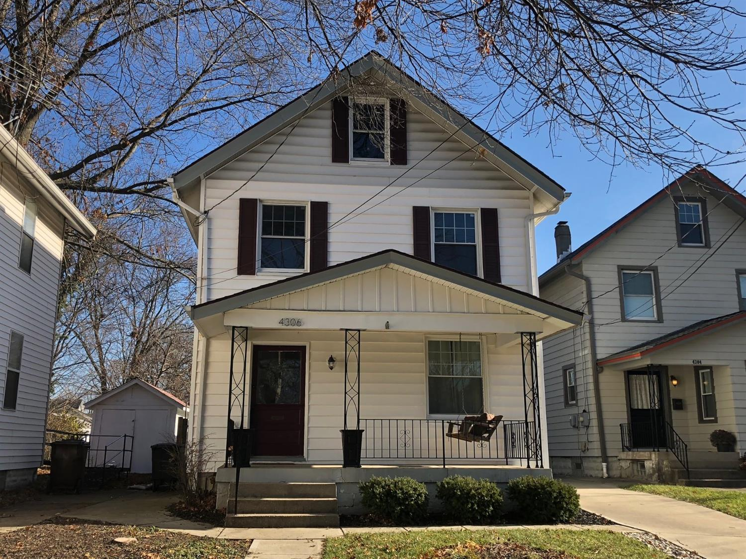 Property for sale at 4306 Smith Road, Norwood,  OH 45212