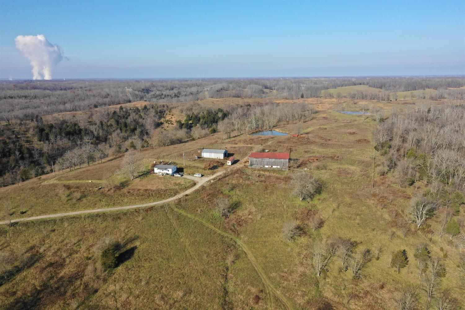 Property for sale at 2420 Meffords Run Road, Sprigg Twp,  OH 45144