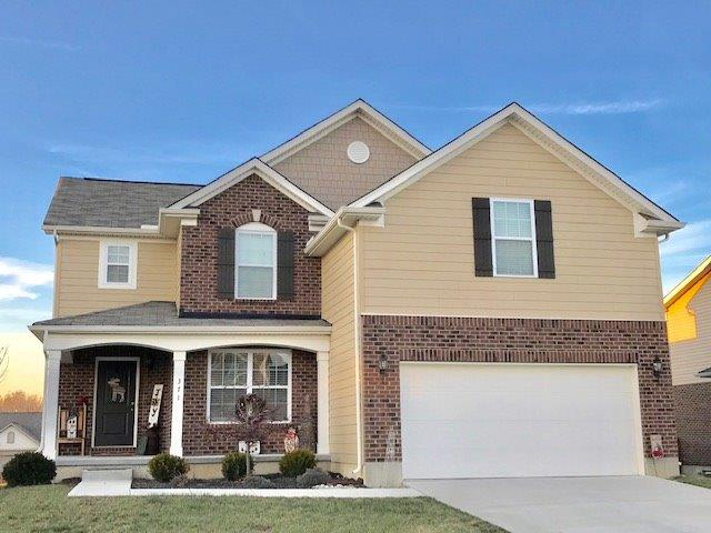 Property for sale at 371 Brandon Drive, Monroe,  OH 45050