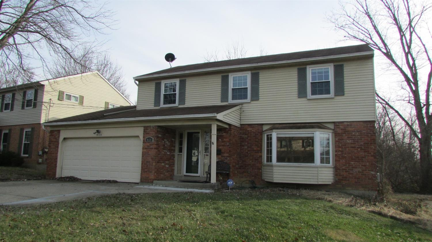Property for sale at 9125 Fontainebleau Terrace, Springfield Twp.,  OH 45231
