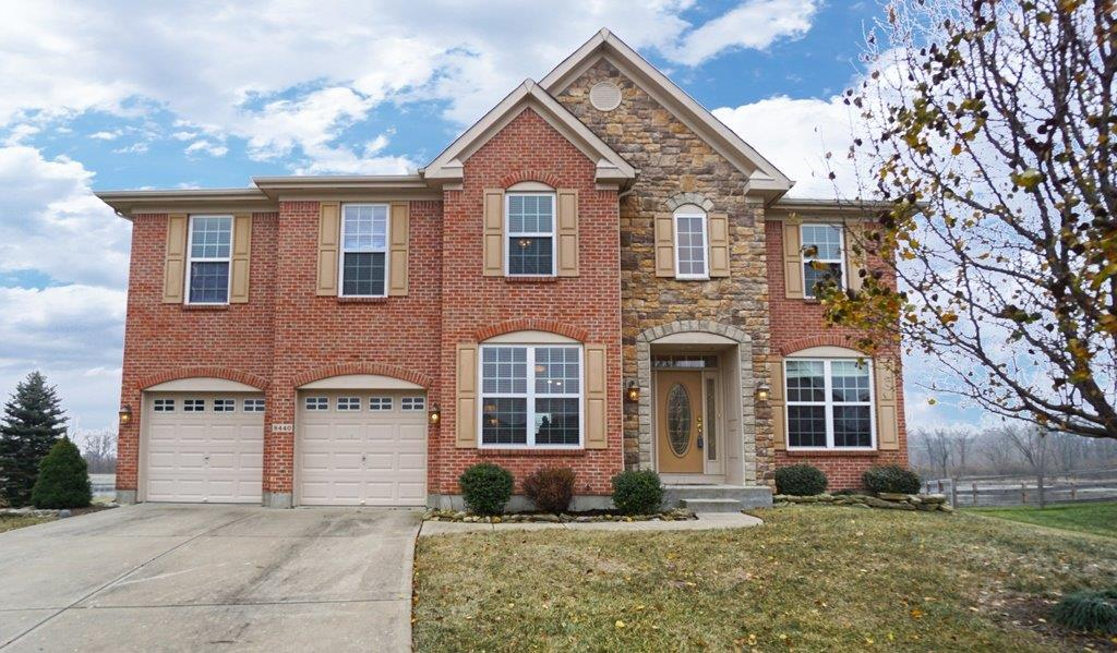 Property for sale at 8440 Windy Harbor Way, West Chester,  OH 45069