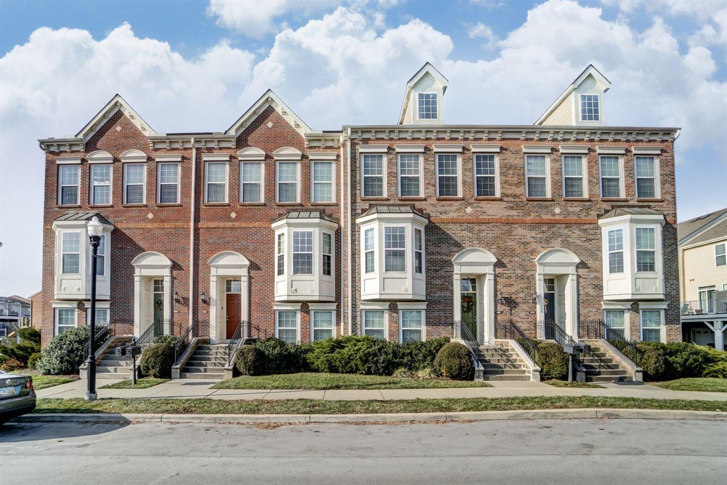 Property for sale at 1303 Cutter Street, Cincinnati,  OH 45203