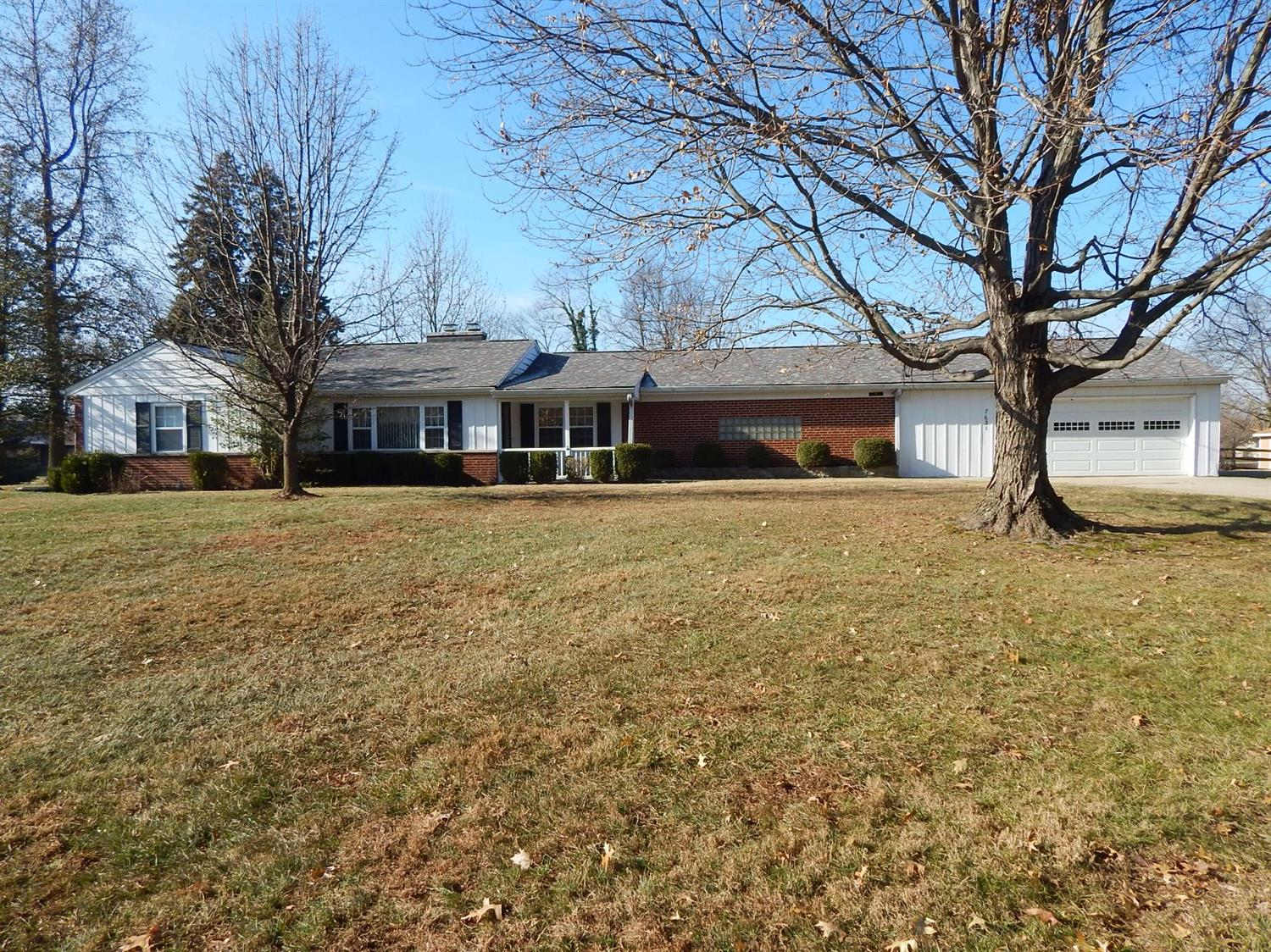 Property for sale at 7631 Sagamore Drive, Amberley,  OH 45236