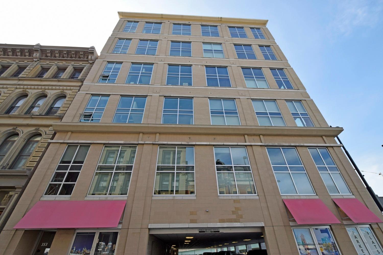 Property for sale at 353 W Fourth Street Unit: 500, Cincinnati,  Ohio 45202
