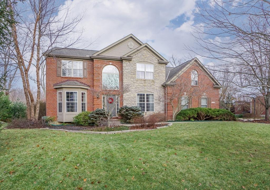1749 Cottontail Drive Cincinnati Home Listings - Comey & Shepherd Realtors Cincinnati Real Estate