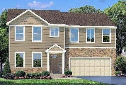 Property for sale at 109 Sullivans Ridge Drive, Morrow,  OH 45152