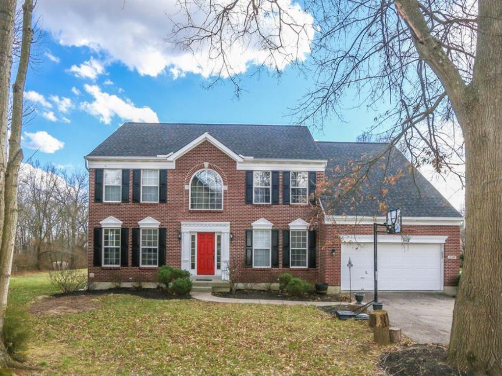 Property for sale at 9788 Summers Pond Drive, Deerfield Twp.,  OH 45140