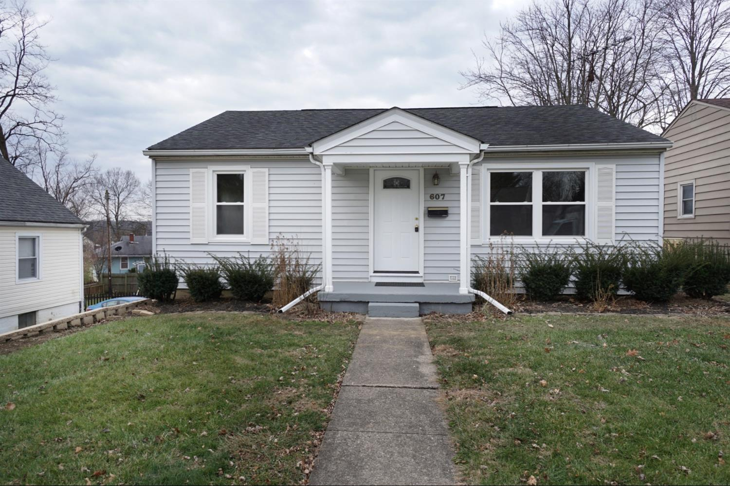 Property for sale at 607 Franklin Road, Lebanon,  Ohio 45036