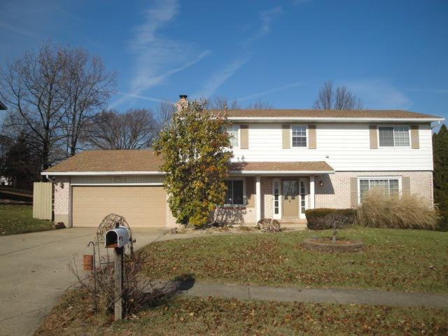 Property for sale at 1388 Hunter Court, Fairfield,  OH 45014