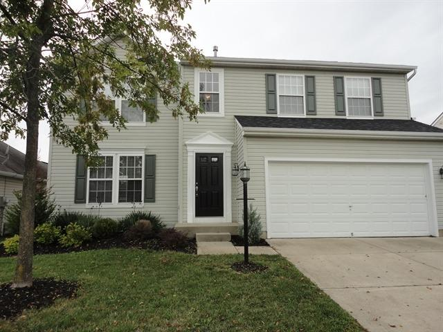 Property for sale at 504 Indian Lake Drive, Hamilton Twp,  OH 45039