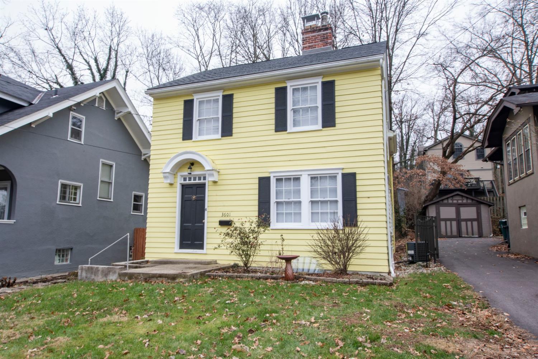 Property for sale at 3601 Pape Avenue, Cincinnati,  OH 45208