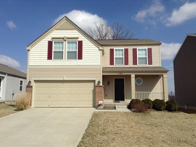 Property for sale at 5489 Windsor Court, South Lebanon,  OH 45065