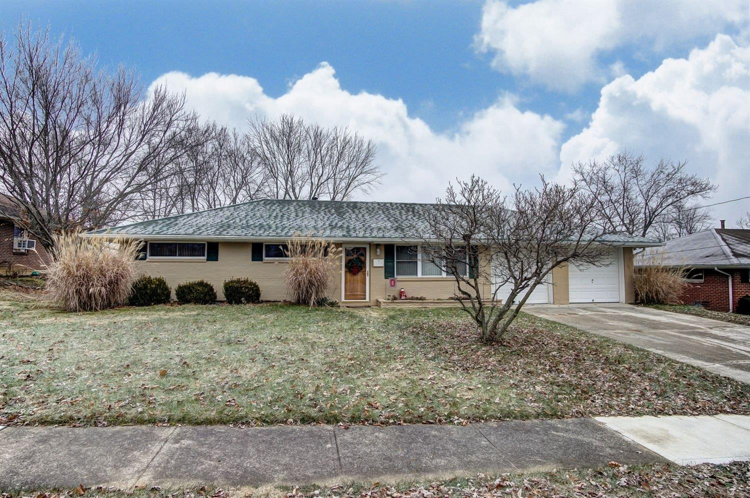 Property for sale at 1022 Winding Way, Lebanon,  OH 45036