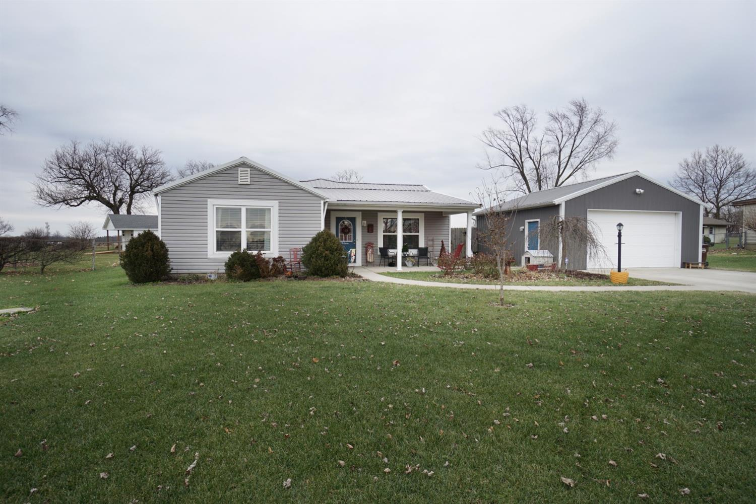 Property for sale at 2880 Lytle Five Points Road, Wayne Twp,  OH 45068