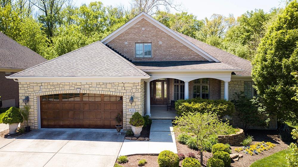 Property for sale at 423 Fox Chapel Run, Hamilton Twp,  OH 45039