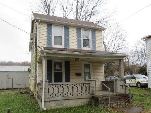 Property for sale at 150 Symmes Street, Cleves,  Ohio 45002