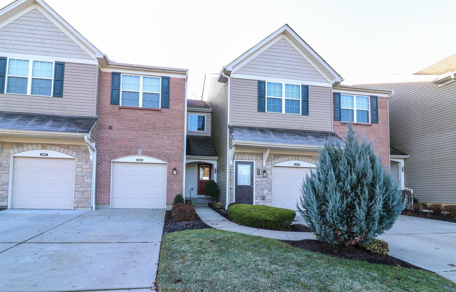 Property for sale at 9429 Stoneybrooke, Springfield Twp.,  OH 45231