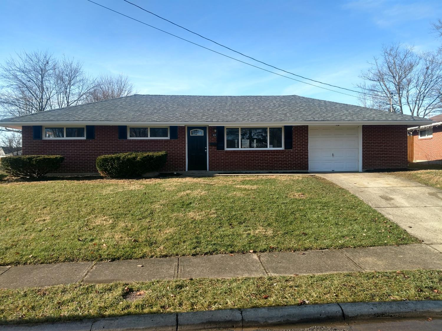 Property for sale at 909 Meadow Lane, Lebanon,  OH 45036