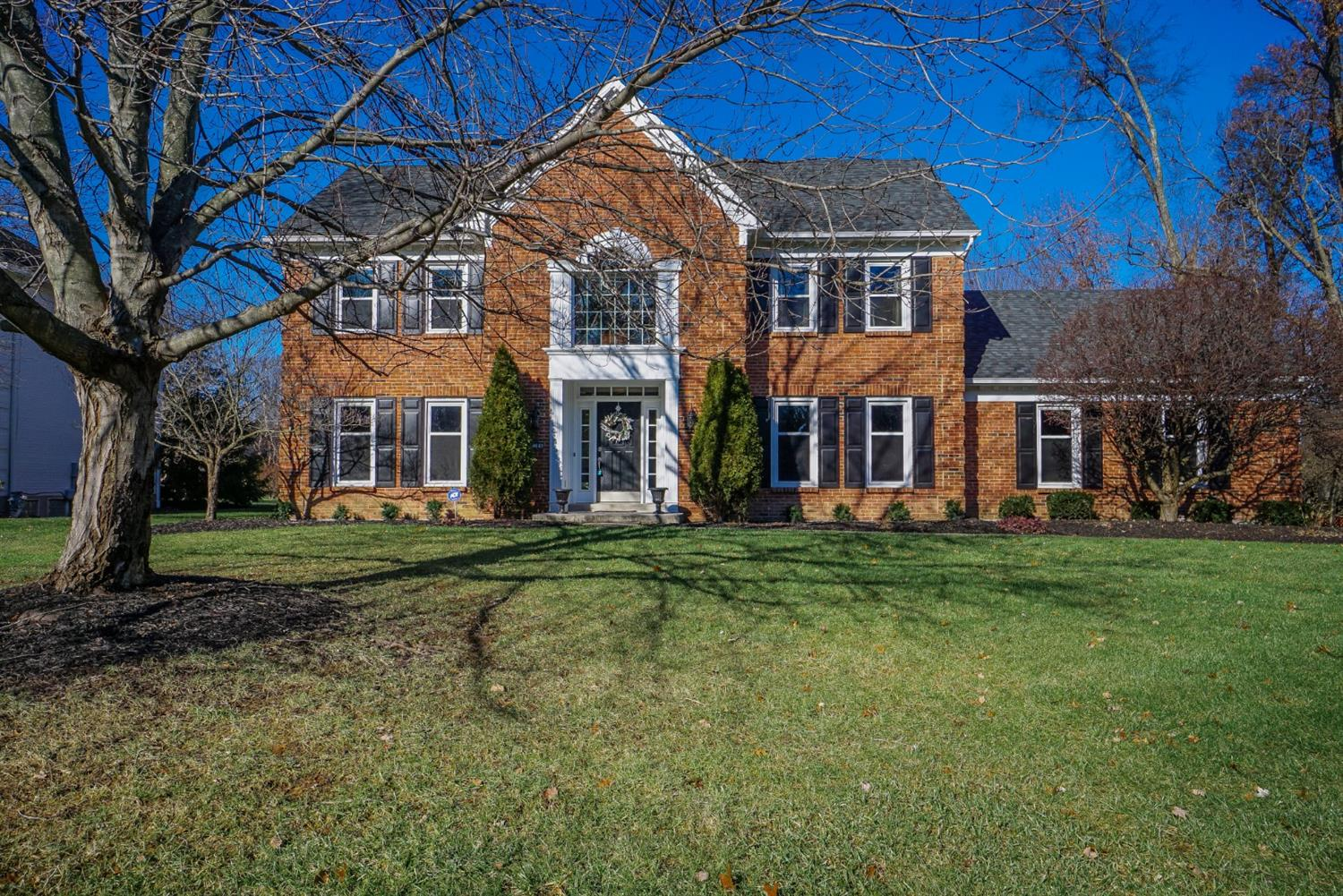 Property for sale at 1706 Old Farm Drive, Miami Twp,  OH 45140