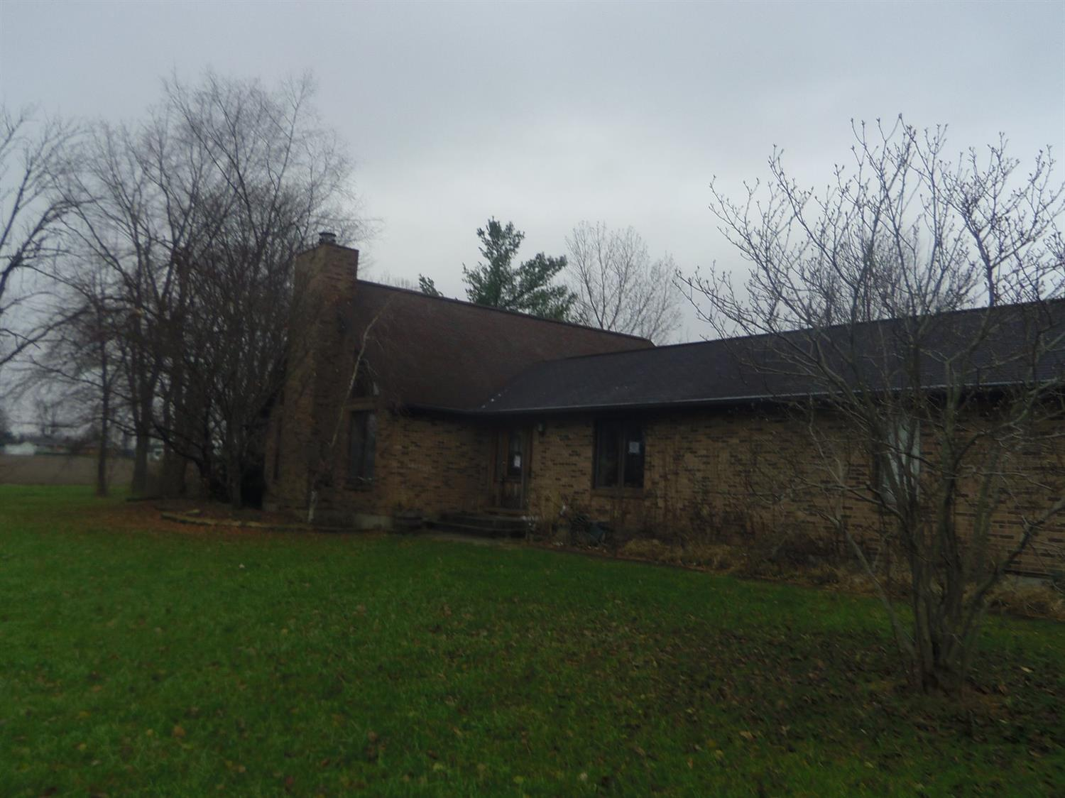 Property for sale at 801 Old 122 Road, Clearcreek Twp.,  OH 45036