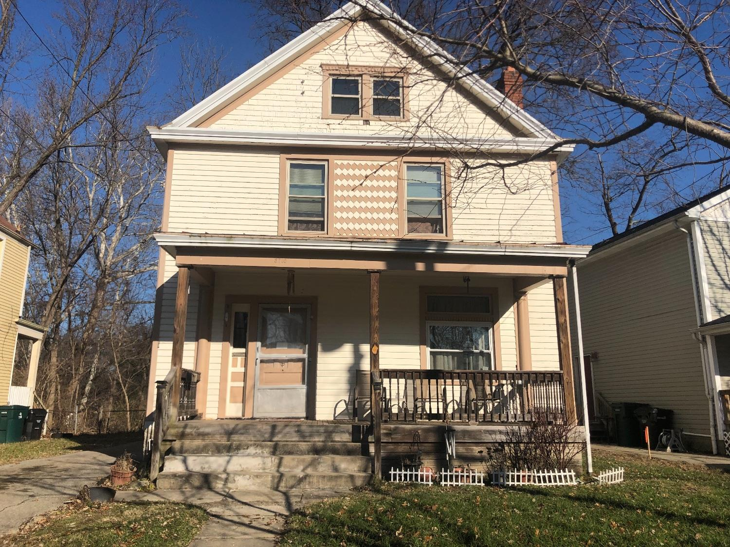 Property for sale at 5710 Peabody Avenue, Cincinnati,  OH 45227