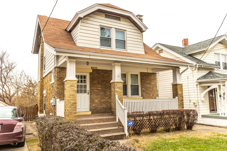 Property for sale at 2326 Glenside Avenue, Norwood,  OH 45212