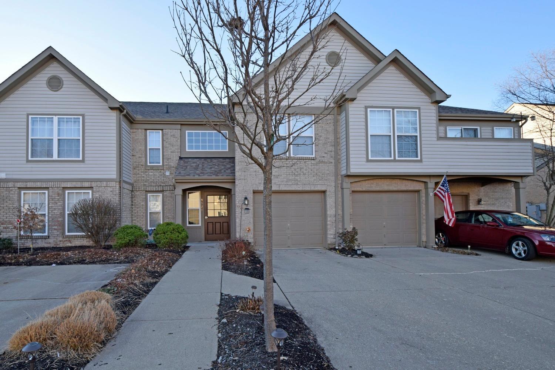 Property for sale at 9921 Shorewood Lane Unit: 4G, Sharonville,  OH 45241