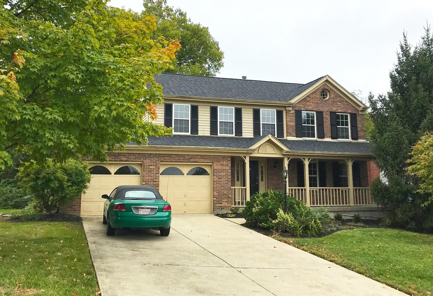Property for sale at 3316 Woodside Drive, Fairfield,  OH 45014