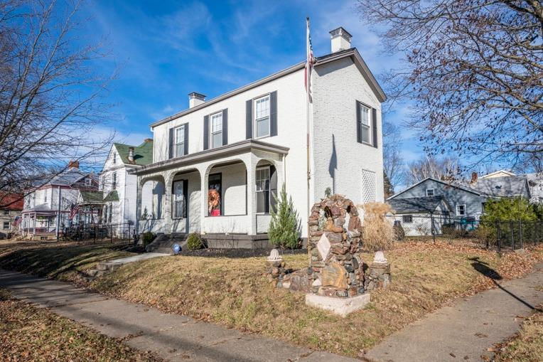 Property for sale at 6646 Gracely Drive, Cincinnati,  OH 45233