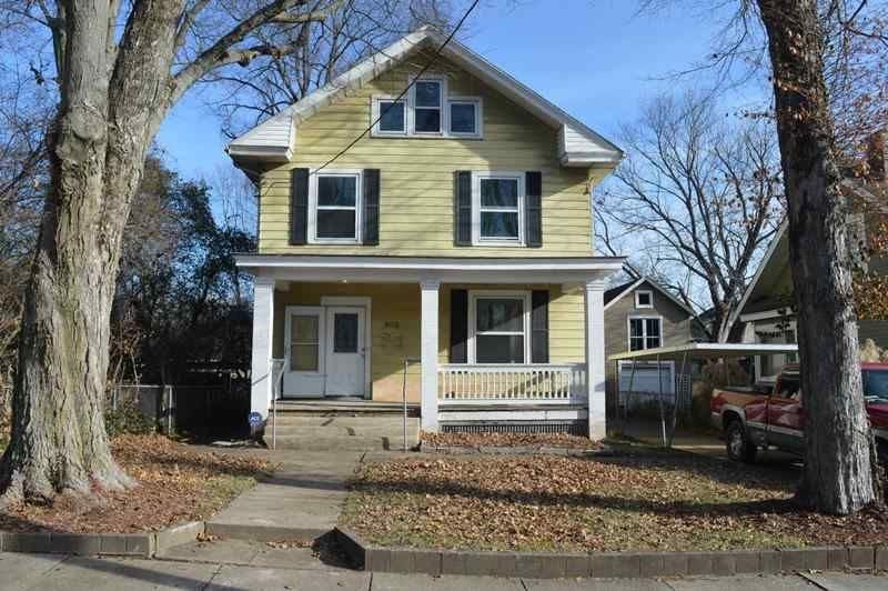 Property for sale at 4110 Sherwood Avenue, Cincinnati,  OH 45227