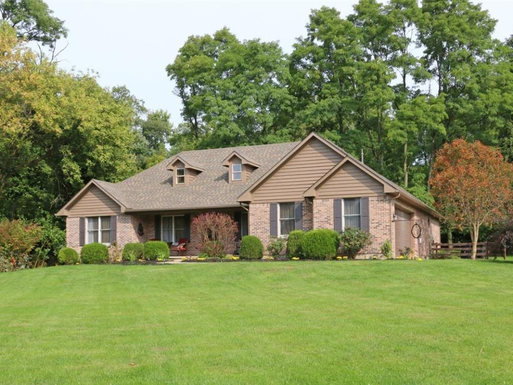 Property for sale at 1916 E St Rt 73, Clearcreek Twp.,  OH 45068