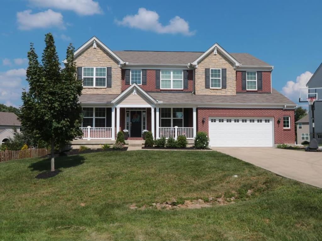 Property for sale at 956 Spruce Glen, Hamilton Twp,  OH 45152