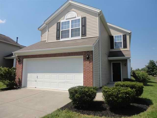 Property for sale at 7529 Haverhill Lane, Hamilton Twp,  OH 45039