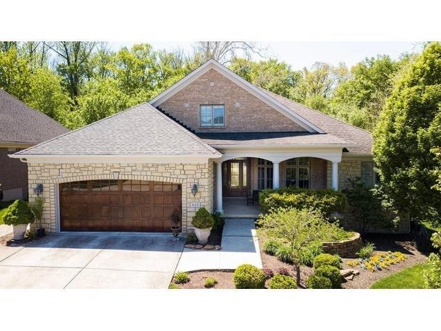Property for sale at 423 Fox Chapel Run, Hamilton Twp,  Ohio 45039
