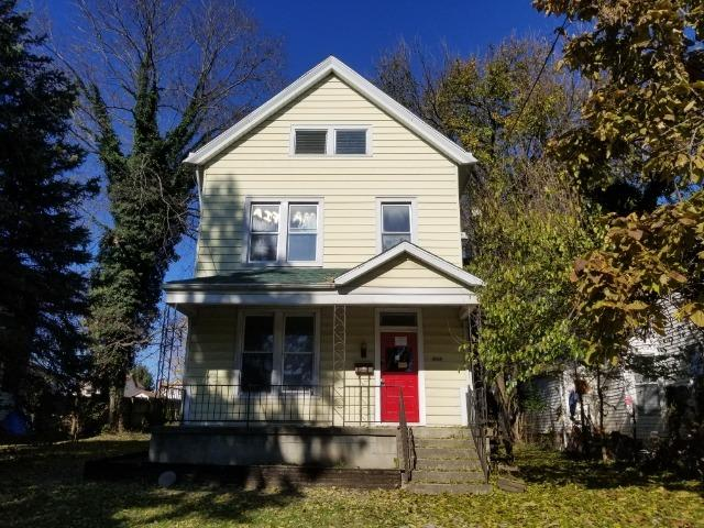Property for sale at 516 Elliott Avenue, Arlington Heights,  OH 45215