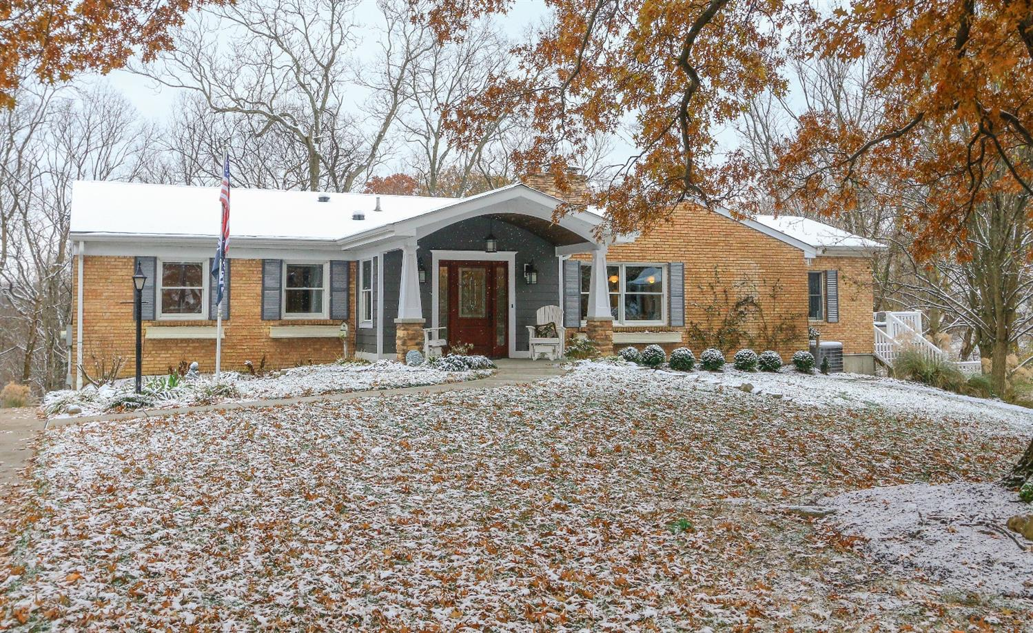 Property for sale at 6315 Maplespur Lane, Madeira,  OH 45227