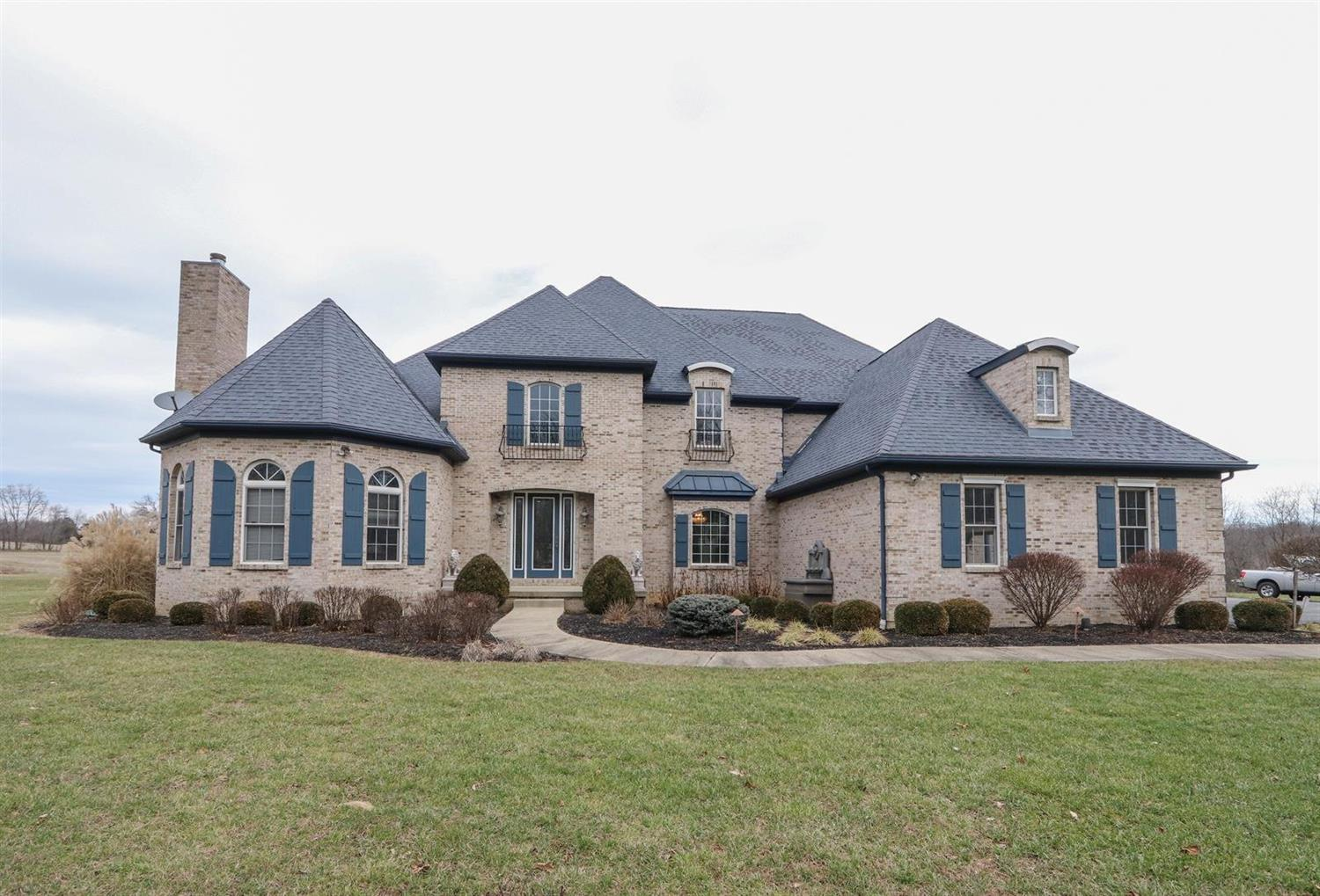 Property for sale at 2694 St Rt 125, West Union,  OH 45693