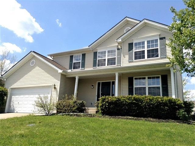 Property for sale at 32 Churchill Manor Court, Monroe,  OH 45044