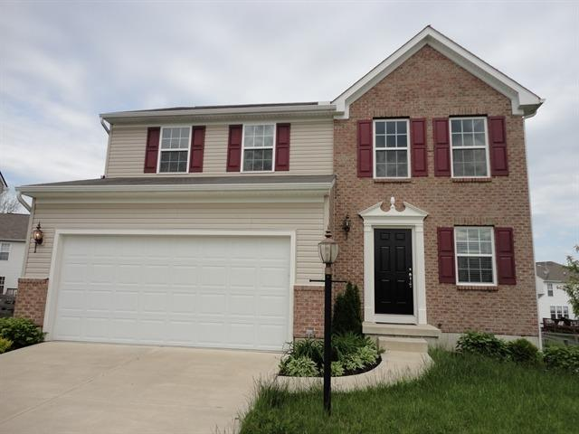 Property for sale at 5579 Shetland Court, Hamilton Twp,  OH 45152