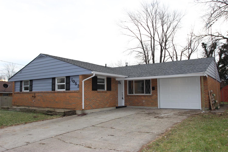 Property for sale at 1053 E Crescentville Road, Springdale,  OH 45246