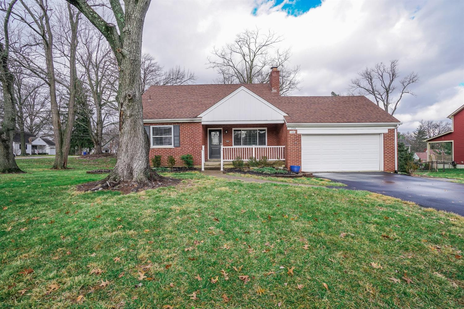 Property for sale at 7300 S Timberlane Drive, Madeira,  OH 45243