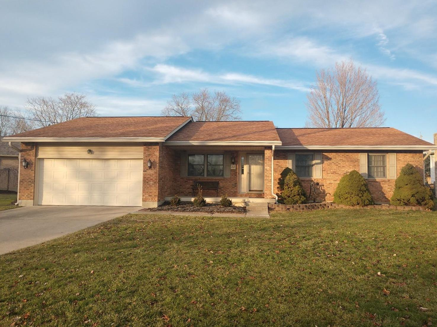 Property for sale at 32 Meadowview Court, Fairfield,  OH 45014