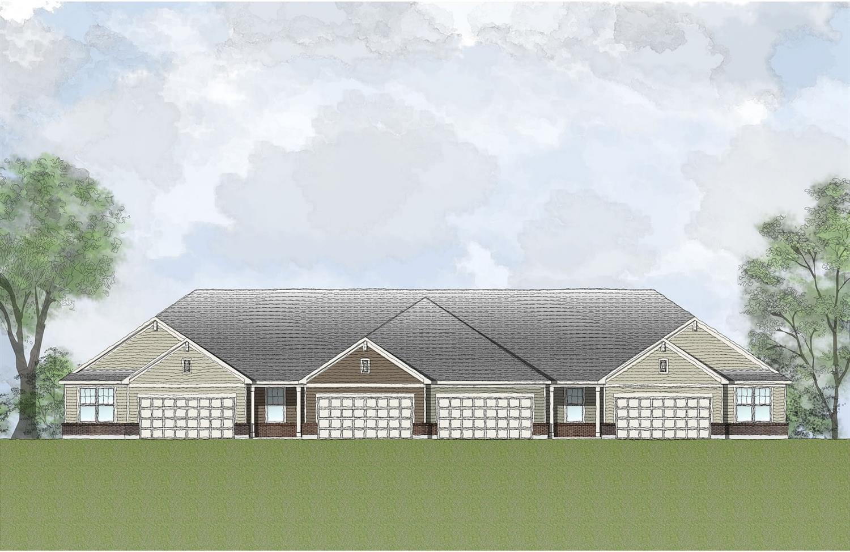 Property for sale at 84 Springwood Place Unit: 19B, Amelia,  Ohio 45102