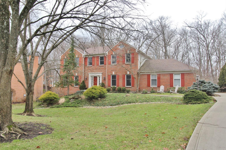 Property for sale at 10931 Allenhurst Boulevard, Blue Ash,  OH 45241