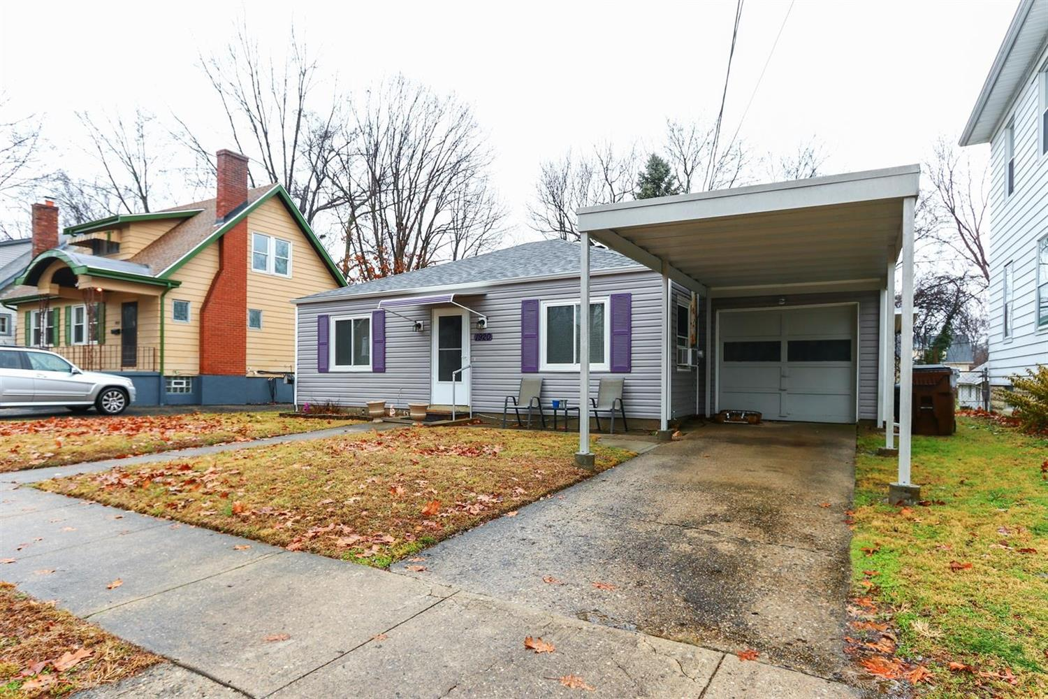 Property for sale at 1920 Sundale Avenue, North College Hill,  OH 45239