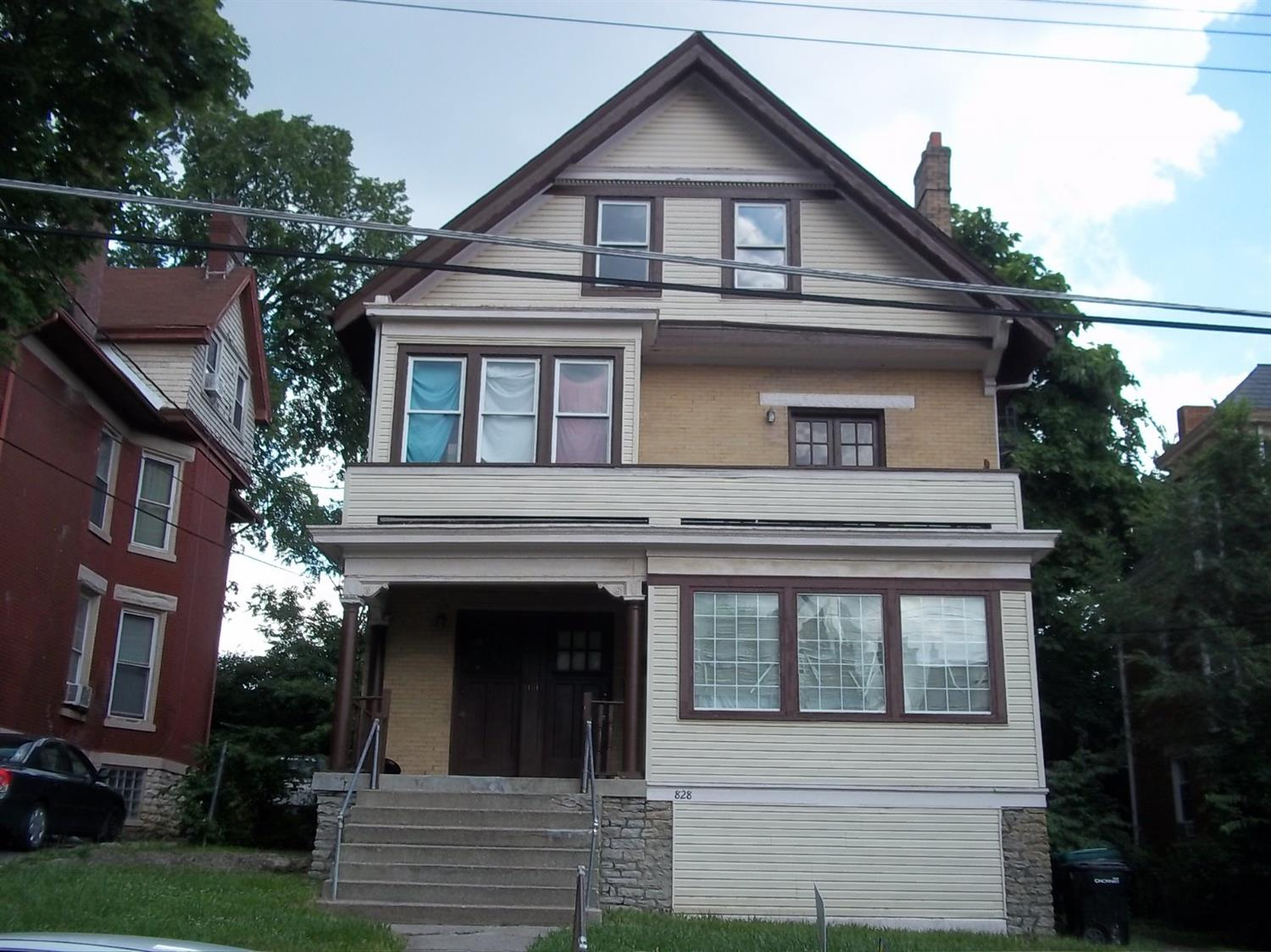 Property for sale at 828 Windham Avenue, Cincinnati,  OH 45229