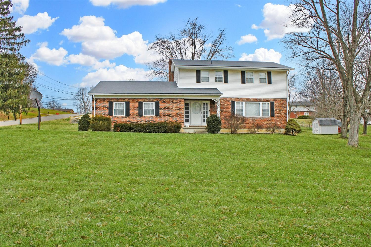 Property for sale at 5673 Kingsbury Road, Fairfield,  OH 45014
