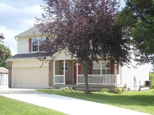 Property for sale at 397 Antietam Boulevard, Hamilton Twp,  Ohio 45039